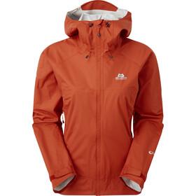 Mountain Equipment Zeno Jacket Women bracken